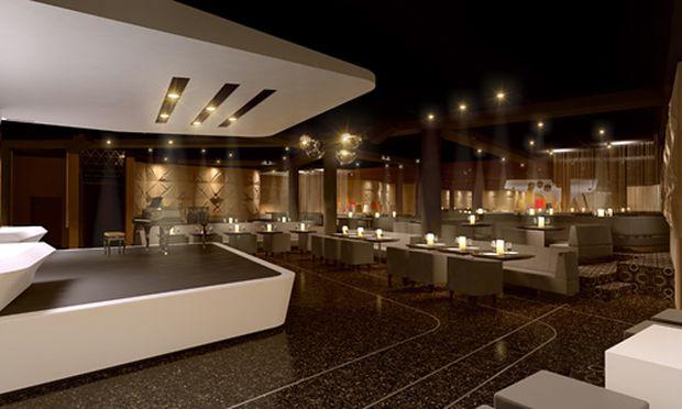 Wiener Albertinapassage Dinnerclub eroeffnet