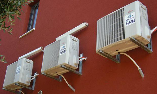 Wann darf ein mieter eine klimaanlage einbauen for Klimaanlage inkl montage