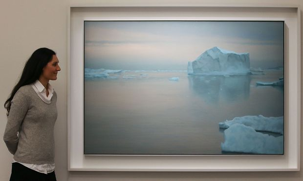 FILES-BRITAIN-ART-AUCTION