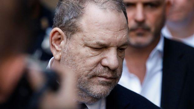Vergewaltigungsvorwurf: Deutsche Schauspielerin verklagt Ex-Filmmogul Weinstein