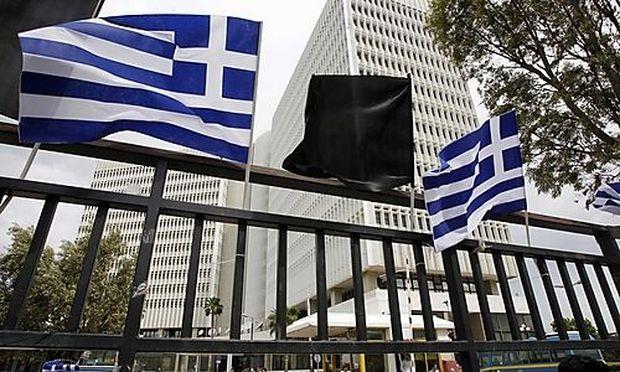 IWF verweigert angeblich die nächste Tranche