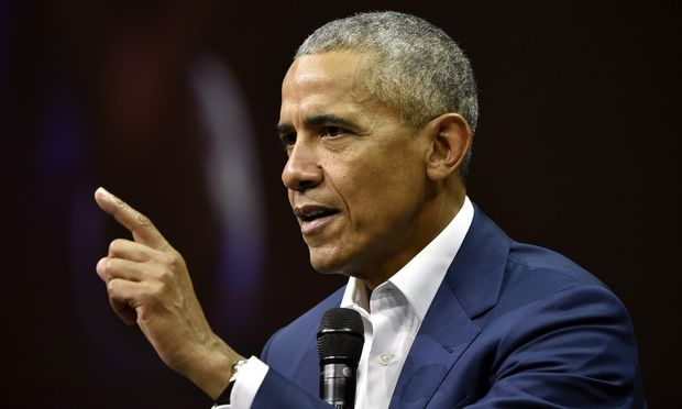 Auch Ex-US-Präsident Barack Obama wurden Worte in den Mund gelegt, die er so nicht gesprochen hatte.
