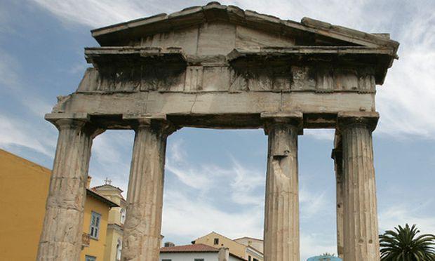 Regierung arbeitet GriechenlandGesetz