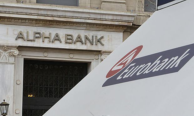 Griechen-Banken geben Grantien für die finnische Bedingungen ab