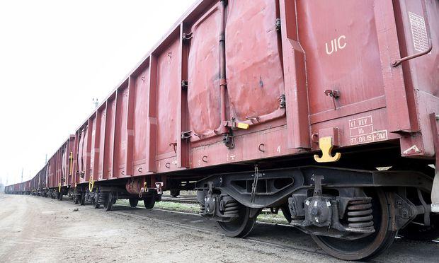 Der Güterverkehr gehört derzeit nicht zu den großen Wachstumsbereichen europäischer Bahnen.