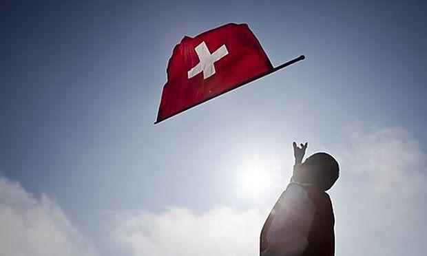 Studie: Schweiz wettbewerbsfähigste Volkswirtschaft