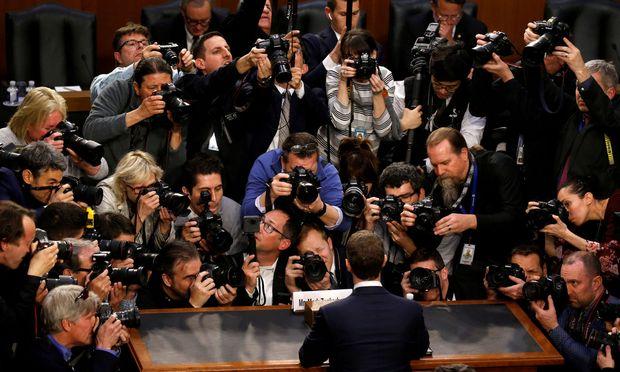 US-Richter ließ Sammelklage gegen Facebook zu