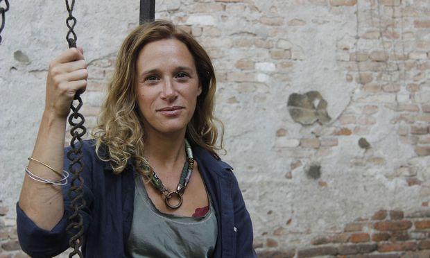 Valeria Parrella hat eine ziemlich nüchterne Liebeserklärung an die weibliche Lust geschrieben.