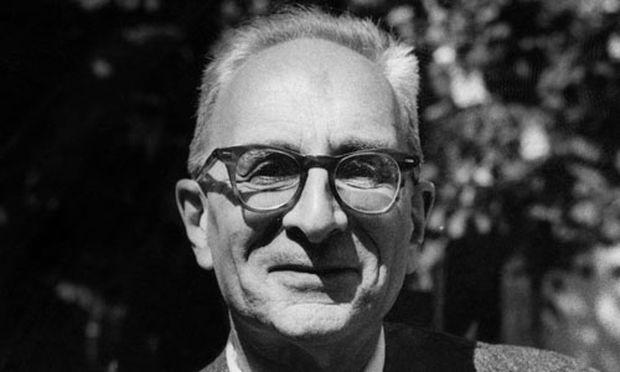 Claude Lévi-Strauß