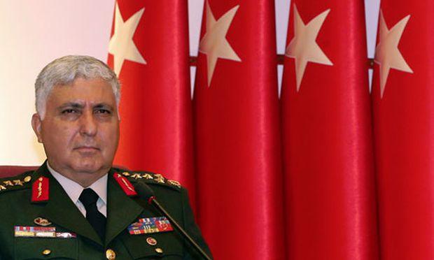 Türkei: Präsident Gül ernennt neuen Armeechef