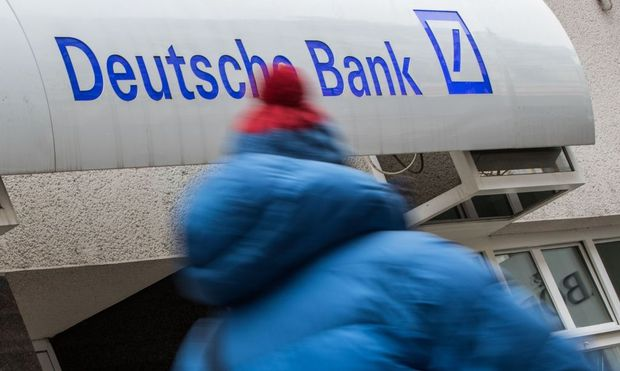 Deutsche Bank erwaegt Rueckzug aus Privatkundengeschaeft