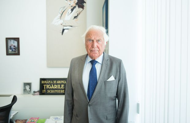Ioan Holender