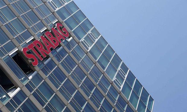 Strabag-Zentrale in Wien