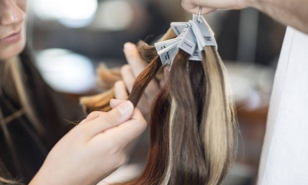 Friseur Kommt Missglückte Haarpracht Teuer Diepressecom