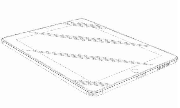 Apple erhaelt Patent fuer