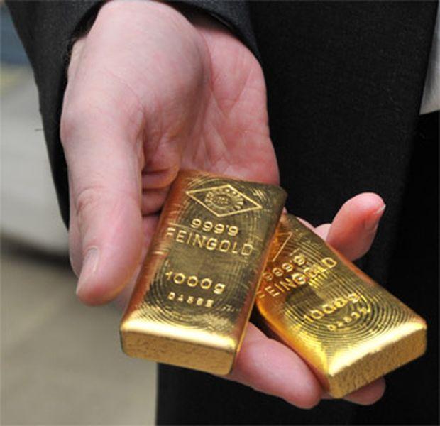 oegussa at goldpreis