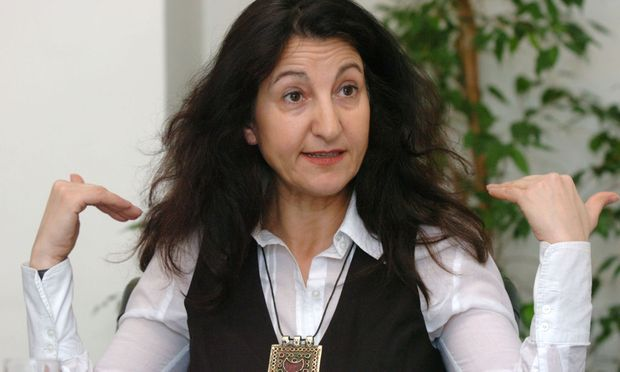 Necla Kelek Sarrazins Gegner