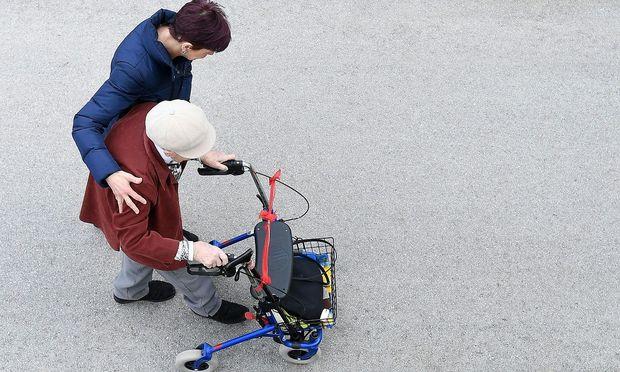 Der Pflegeregress ist seit 1. Jänner abgeschafft.