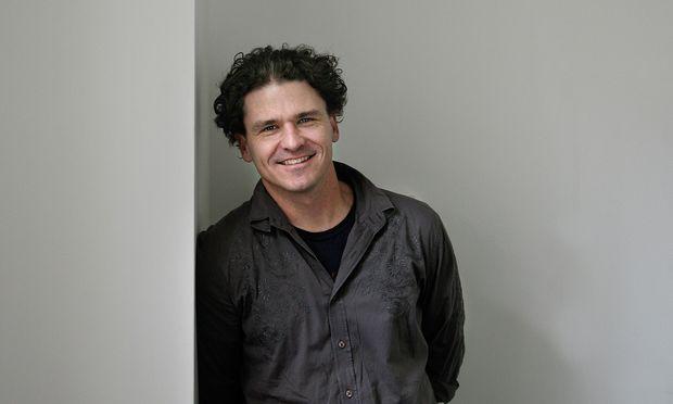 Dave Eggers ist ein Tausendsassa des US-Literaturbetriebs.