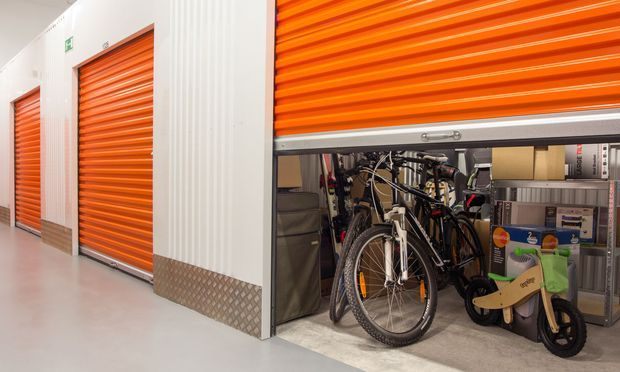 Externe Lagerräume: Viel Platz auf wenig Raum zu mieten, um auf wenig Raum mehr Platz zu haben, boomt.