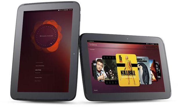 Ubuntu stellt eigene Tablet-Version vor