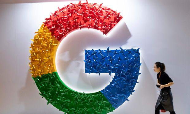Große Internetkonzerne wie Google oder Facebook dürfen vorerst aufatmen.