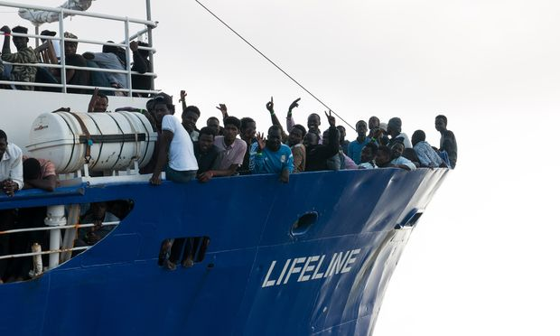Wer Migration braucht, muss dafür sorgen, dass die Richtigen kommen.