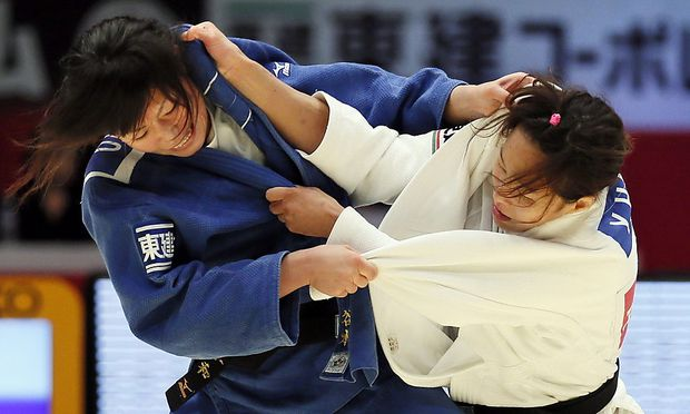 JAPAN SPORT JUDO