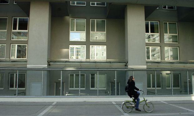 Baustoff Beton weit besser