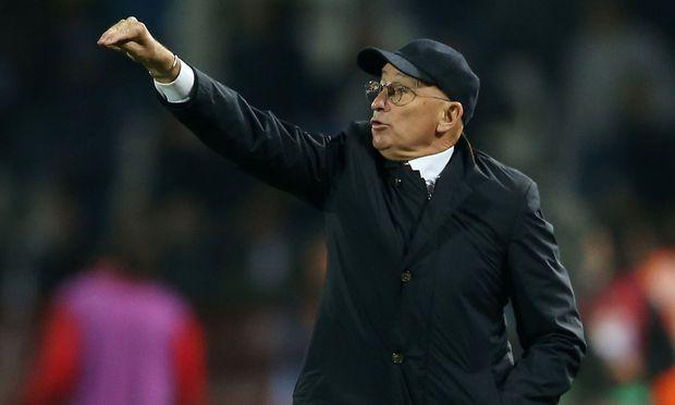 Serbien trennt sich trotz WM-Qualifikation von Teamchef Muslin