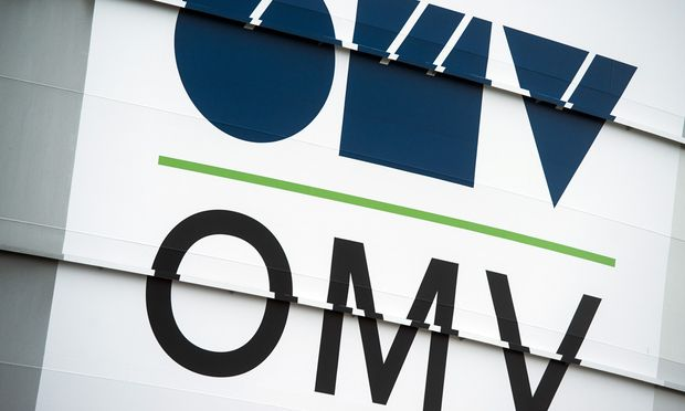 Operations Inside The OMV AG Schwechat Oil Refinery