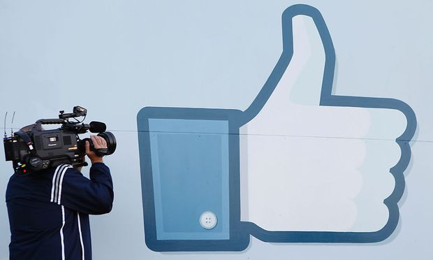 Likes auf Facebook sind kein Wahrheitsindikator.