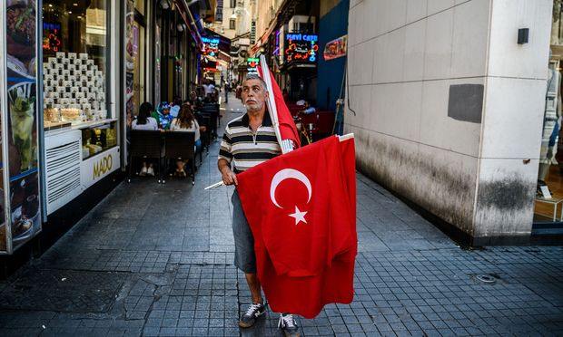 Türkische Lira und Anleihen erholen sich weiter | Wirtschaft Überblick