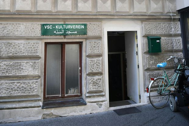 VSC-KULTURVEREIN IN WIEN
