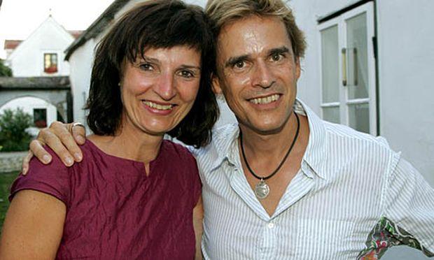 Verantortlich fürs neue Programm: Evelyn Prochaska-Pluhar, Thomas Brezina