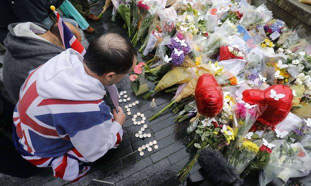 Polizei: Alle nach Londoner Anschlag Festgenommenen wieder frei