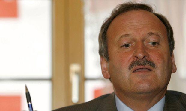 Auch gegen Gorbachs ExKabinettschef