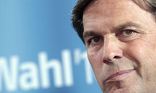 Steiermark: Voves will mit ÖVP und FPÖ verhandeln