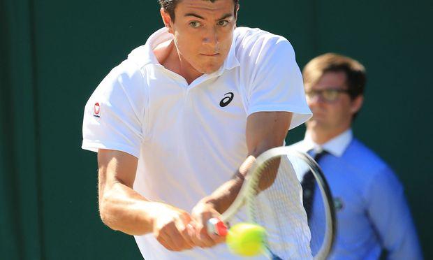TENNIS - ATP, Wimbledon 2017