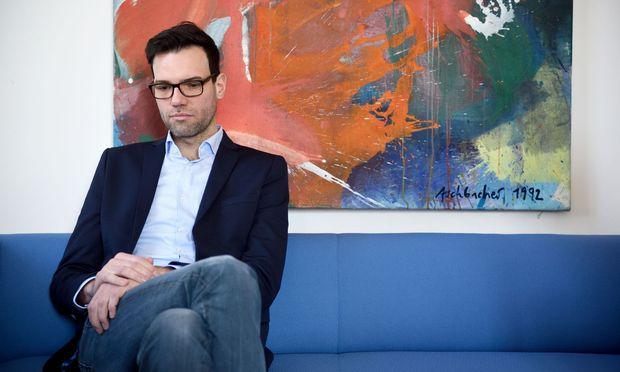 """Den Mangel an Transparenz kritisiert auch Präsident der Wiener Bildungsdirektion Heinrich Himmer: """"Das ist nicht besonders befriedigend."""""""