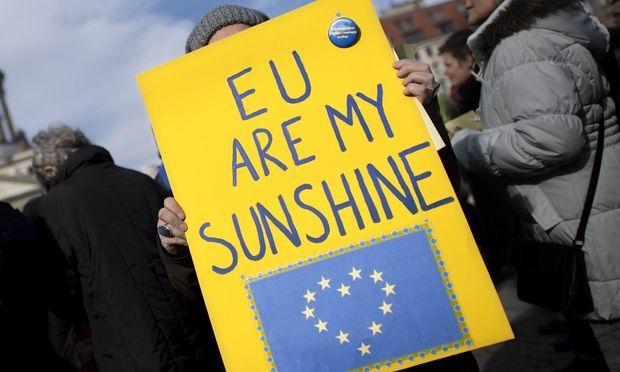 Hängepartie EU und Großbritannien verpassen Einigung beim Brexit
