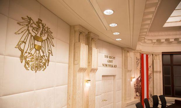 Verfassungsgerichtshof (VfGH)