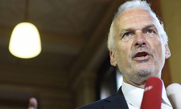 Rechnungshof: Moser hinterlässt 1007 Empfehlungen