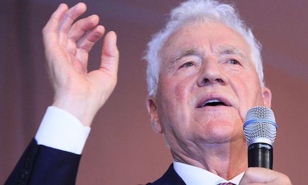 Wiener Ex-VP-Gemeinderat tritt für Stronach an