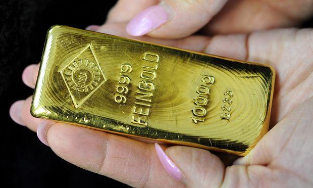 Nach Crash Physische Goldnachfrage