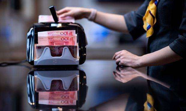 Ein Yuan ist eigentlich nur eine Währungseinheit.