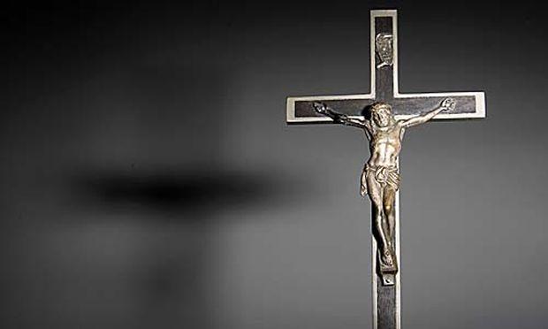 Irische TVDoku Vatikan schuetzte