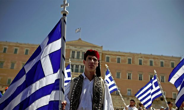 Athen entlaesst 15000 Beamte