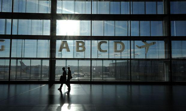 Der Skylink auf dem Wiener Flughafen gilt österreichweit als Symbol für ein Millionendesaster, das vermeidbar gewesen wäre.