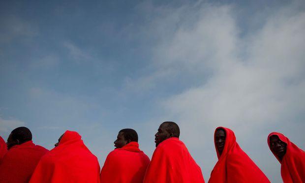 Asylverfahren sollen in der EU schneller zu einem Ergebnis kommen. Dafür sind aber klarere Zuständigkeiten erforderlich.